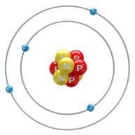 Balanced Atom